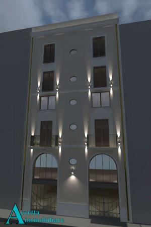 Appartamento in vendita a Taranto, Centrale, Borgo, 100 mq - Foto 6