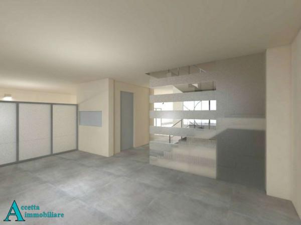 Appartamento in vendita a Taranto, Centrale, Borgo, 100 mq - Foto 7