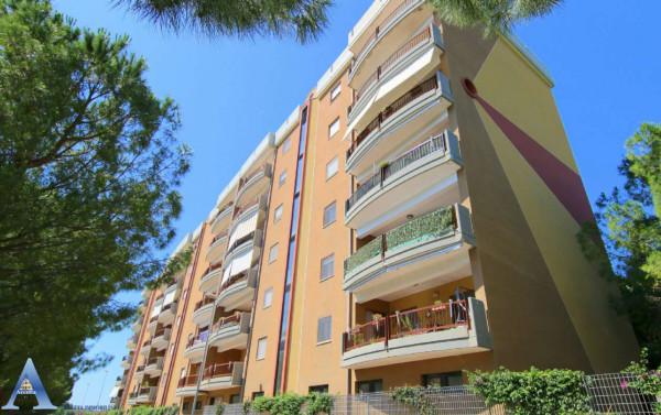 Appartamento in vendita a Taranto, Talsano, Con giardino, 115 mq