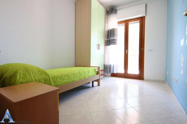 Appartamento in vendita a Taranto, Talsano, Con giardino, 115 mq - Foto 8