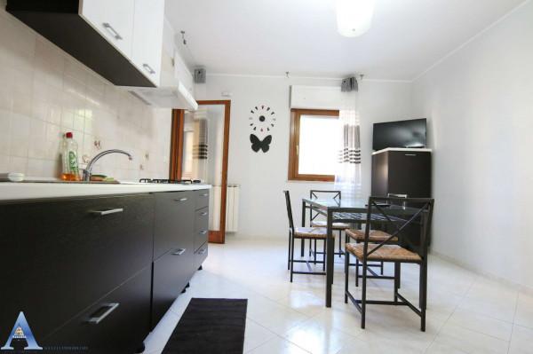 Appartamento in vendita a Taranto, Talsano, Con giardino, 115 mq - Foto 13