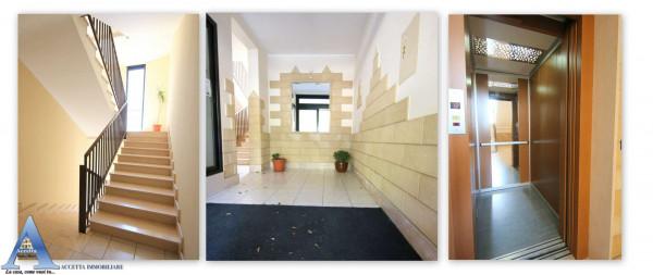 Appartamento in vendita a Taranto, Talsano, Con giardino, 115 mq - Foto 4