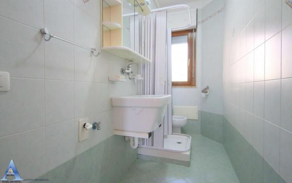Appartamento in vendita a Taranto, Talsano, Con giardino, 115 mq - Foto 6