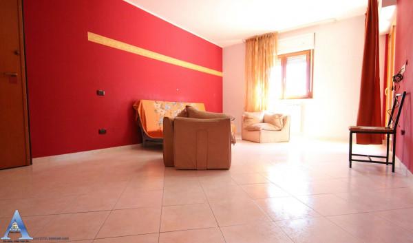 Appartamento in vendita a Taranto, Talsano, Con giardino, 115 mq - Foto 16