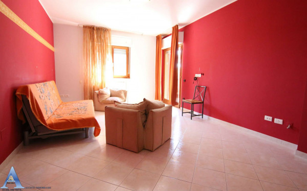 Appartamento in vendita a Taranto, Talsano, Con giardino, 115 mq - Foto 17