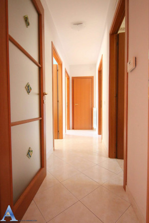 Appartamento in vendita a Taranto, Talsano, Con giardino, 115 mq - Foto 11