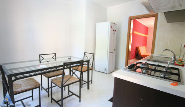 Appartamento in vendita a Taranto, Talsano, Con giardino, 115 mq - Foto 12