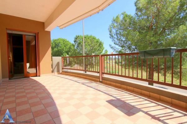 Appartamento in vendita a Taranto, Talsano, Con giardino, 115 mq - Foto 15