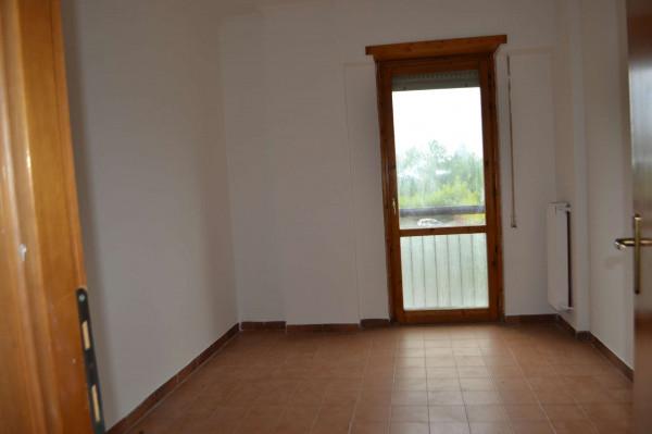 Appartamento in vendita a Roma, Dragoncello - Acilia, Con giardino, 120 mq - Foto 9