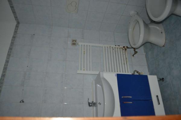 Appartamento in vendita a Roma, Dragoncello - Acilia, Con giardino, 120 mq - Foto 8