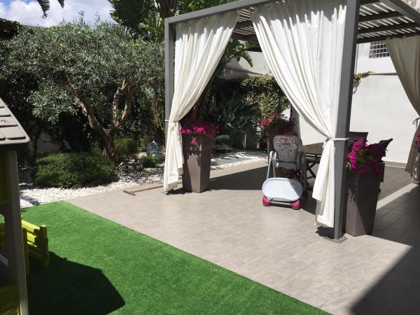 Appartamento in vendita a Lecce, San Lazzaro, Con giardino, 90 mq