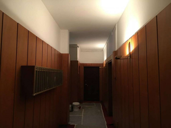 Appartamento in vendita a Milano, Piazza Diocleziano, Con giardino, 46 mq - Foto 19