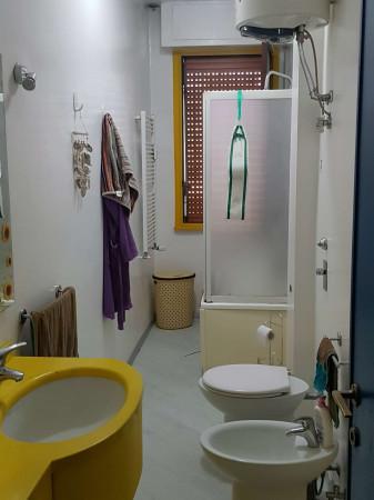 Appartamento in vendita a Milano, Piazza Diocleziano, Con giardino, 46 mq - Foto 4