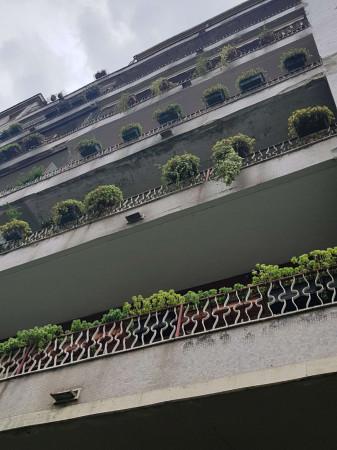 Appartamento in vendita a Milano, Piazza Diocleziano, Con giardino, 46 mq
