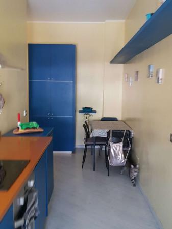 Appartamento in vendita a Milano, Piazza Diocleziano, Con giardino, 46 mq - Foto 8