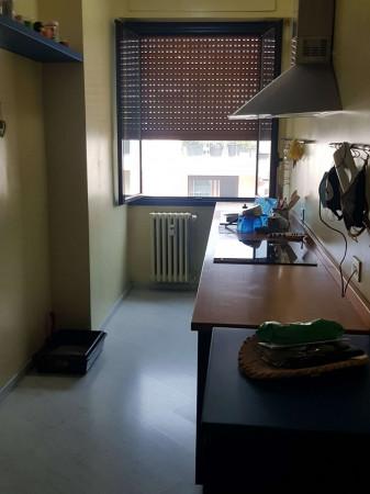 Appartamento in vendita a Milano, Piazza Diocleziano, Con giardino, 46 mq - Foto 6