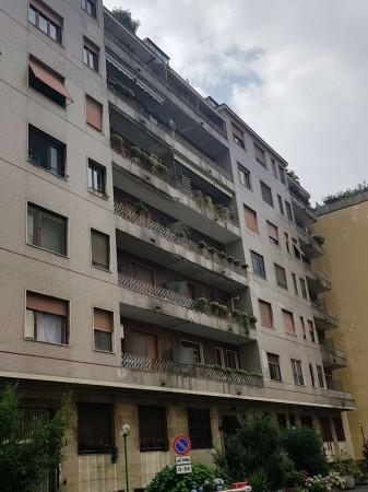 Appartamento in vendita a Milano, Piazza Diocleziano, Con giardino, 46 mq - Foto 15
