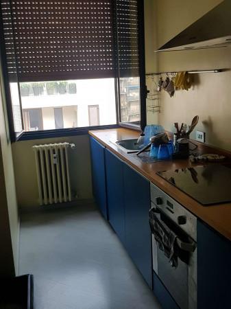 Appartamento in vendita a Milano, Piazza Diocleziano, Con giardino, 46 mq - Foto 9