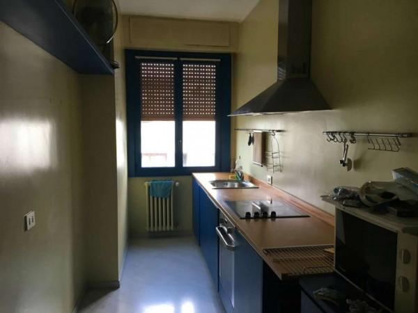 Appartamento in vendita a Milano, Piazza Diocleziano, Con giardino, 46 mq - Foto 17