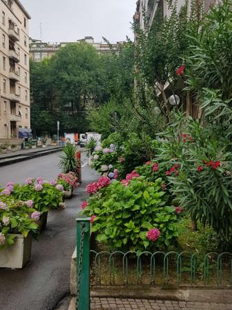 Appartamento in vendita a Milano, Piazza Diocleziano, Con giardino, 46 mq - Foto 12