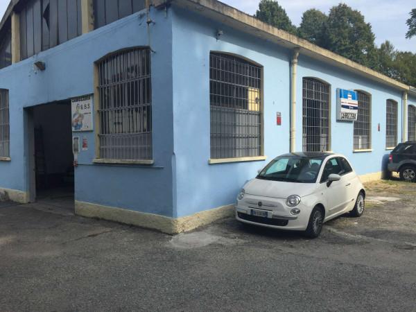 Appartamento in vendita a Milano, Via Spadolini/ Bazzi/ Bocconi, Con giardino, 58 mq - Foto 23
