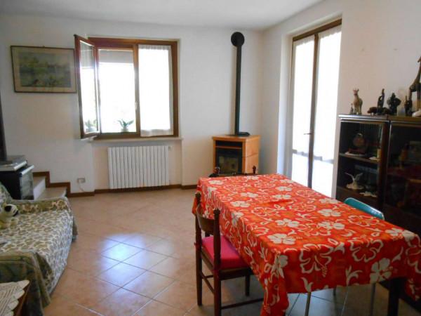 Villa in vendita a Gombito, Residenziale, Con giardino, 158 mq - Foto 43