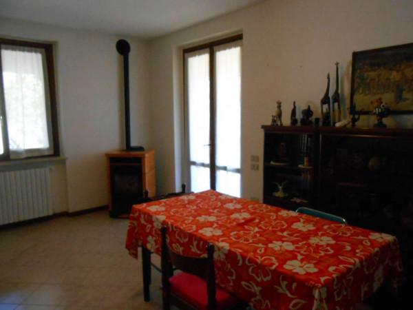 Villa in vendita a Gombito, Residenziale, Con giardino, 158 mq - Foto 41