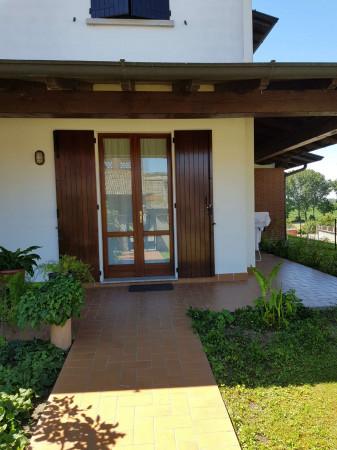 Villa in vendita a Gombito, Residenziale, Con giardino, 158 mq - Foto 8