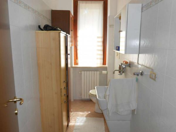 Villa in vendita a Gombito, Residenziale, Con giardino, 158 mq - Foto 37