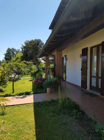 Villa in vendita a Gombito, Residenziale, Con giardino, 158 mq - Foto 44