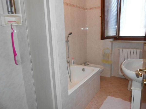 Villa in vendita a Gombito, Residenziale, Con giardino, 158 mq - Foto 30