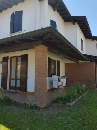 Villa in vendita a Gombito, Residenziale, Con giardino, 158 mq - Foto 5
