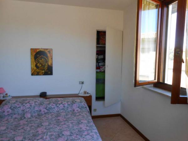 Villa in vendita a Gombito, Residenziale, Con giardino, 158 mq - Foto 33