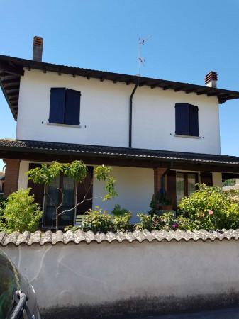 Villa in vendita a Gombito, Residenziale, Con giardino, 158 mq - Foto 4