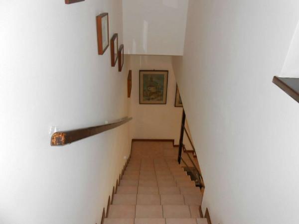 Villa in vendita a Gombito, Residenziale, Con giardino, 158 mq - Foto 21