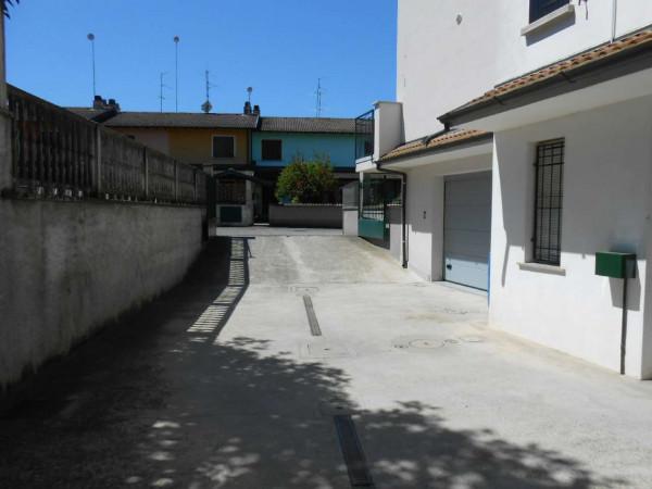 Villa in vendita a Gombito, Residenziale, Con giardino, 158 mq - Foto 28
