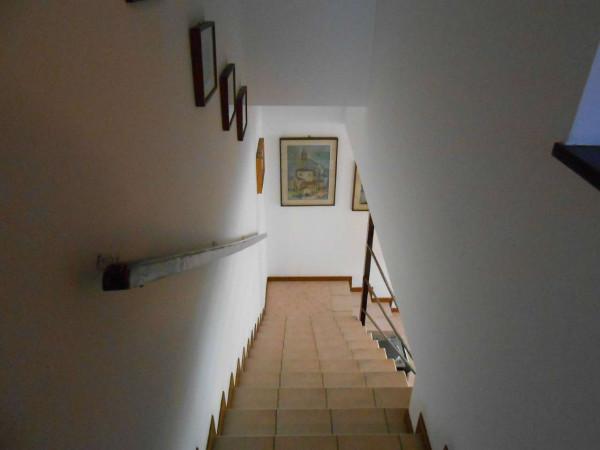 Villa in vendita a Gombito, Residenziale, Con giardino, 158 mq - Foto 22