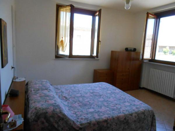 Villa in vendita a Gombito, Residenziale, Con giardino, 158 mq - Foto 19