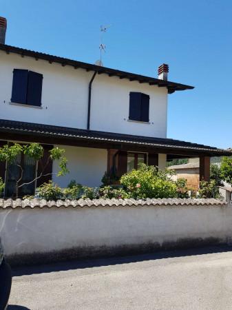 Villa in vendita a Gombito, Residenziale, Con giardino, 158 mq - Foto 2