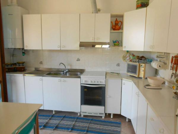 Villa in vendita a Gombito, Residenziale, Con giardino, 158 mq - Foto 40