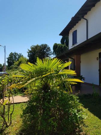 Villa in vendita a Gombito, Residenziale, Con giardino, 158 mq - Foto 6
