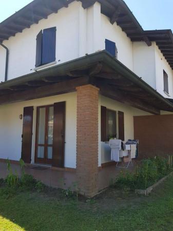 Villa in vendita a Gombito, Residenziale, Con giardino, 158 mq - Foto 7