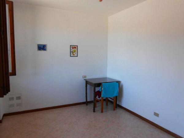 Villa in vendita a Gombito, Residenziale, Con giardino, 158 mq - Foto 15