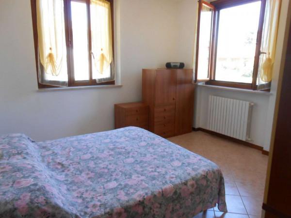 Villa in vendita a Gombito, Residenziale, Con giardino, 158 mq - Foto 34