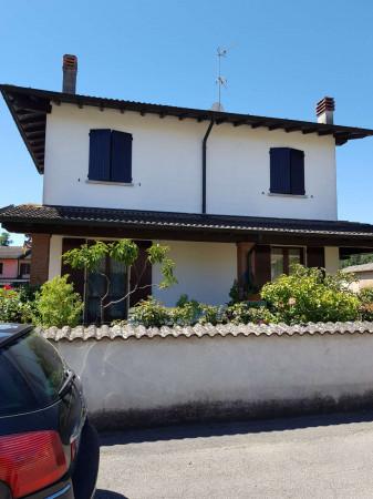 Villa in vendita a Gombito, Residenziale, Con giardino, 158 mq - Foto 3
