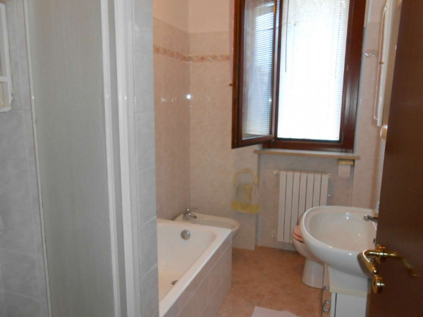 Villa in vendita a Gombito, Residenziale, Con giardino, 158 mq - Foto 13
