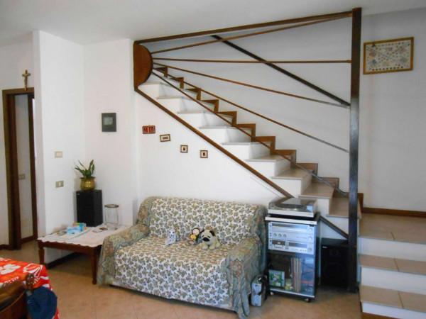 Villa in vendita a Gombito, Residenziale, Con giardino, 158 mq - Foto 42