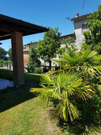 Villa in vendita a Gombito, Residenziale, Con giardino, 158 mq - Foto 27
