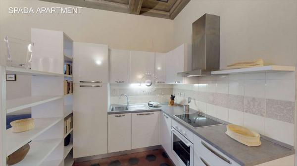 Appartamento in affitto a Firenze, Arredato, 53 mq - Foto 20