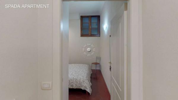 Appartamento in affitto a Firenze, Arredato, 53 mq - Foto 12